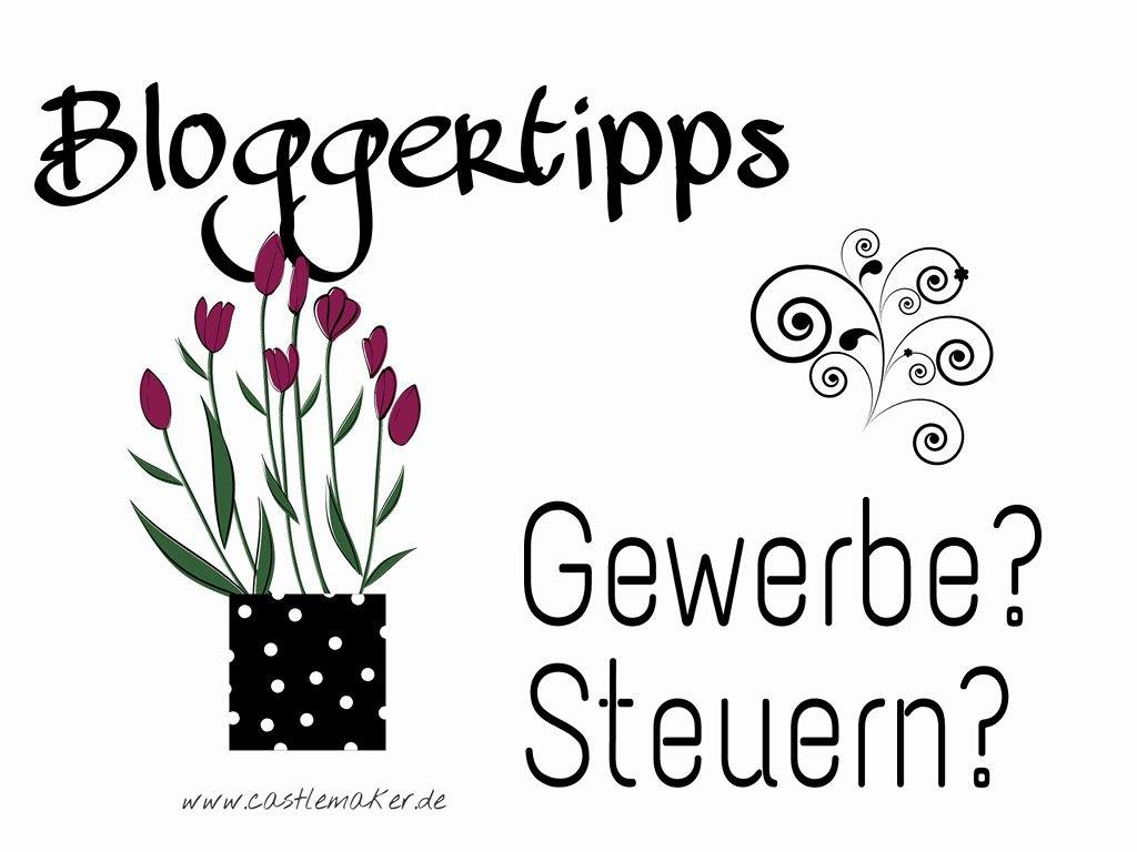Bloggertipps - Cover