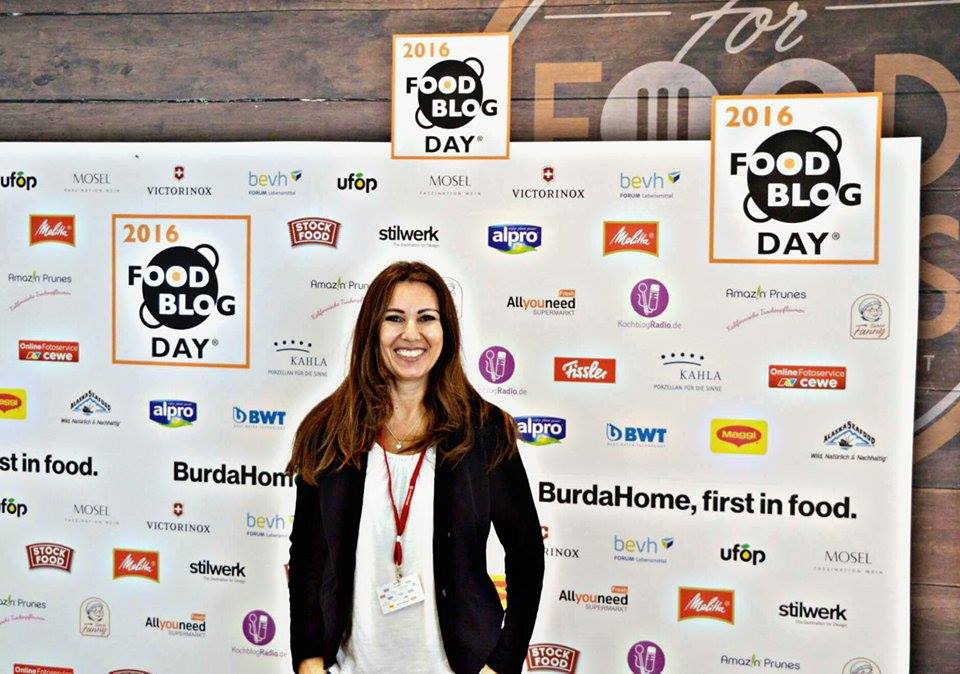Food Blog Day 2016 Foodblogger Bloggerevent Burda Home Foodblog Pesto 6