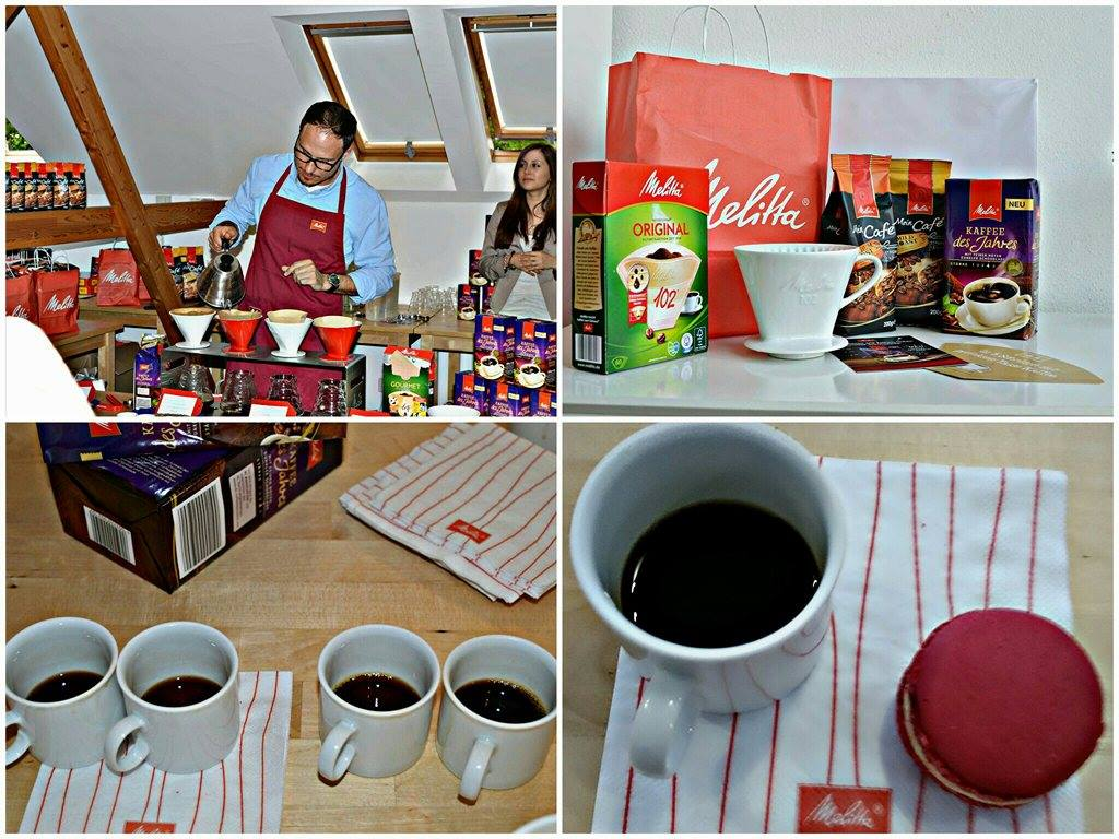 Food Blog Day 2016 Frankfurt melitta foodblogday