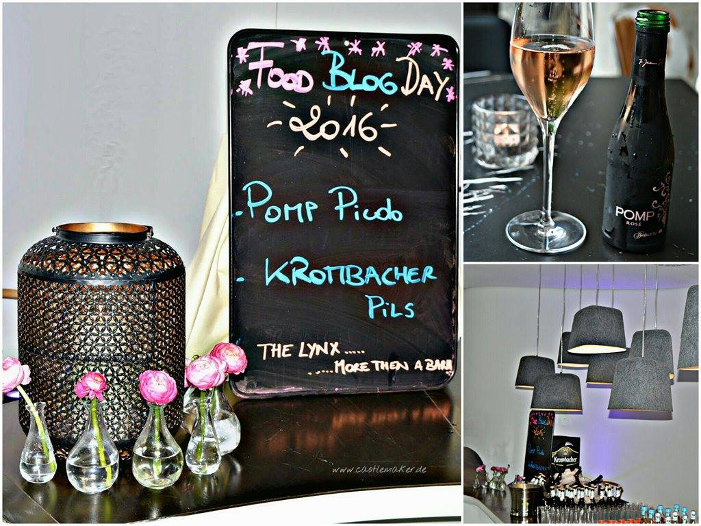 Food Blog Day 2016 Frankfurt Wyndham Grand Hotel Foodblogday Foodblogger