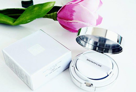 Missha Signature Cushion koreanische Kosmetik Beautyblogger