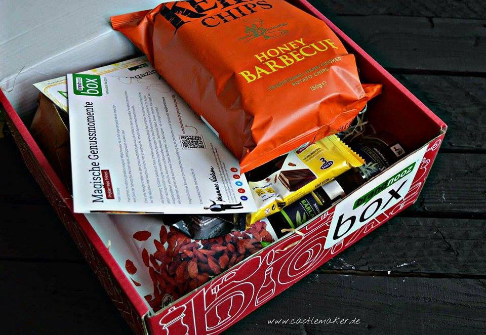brandnooz box genussbox lebensmittelbox genuss lifestyleblog 1