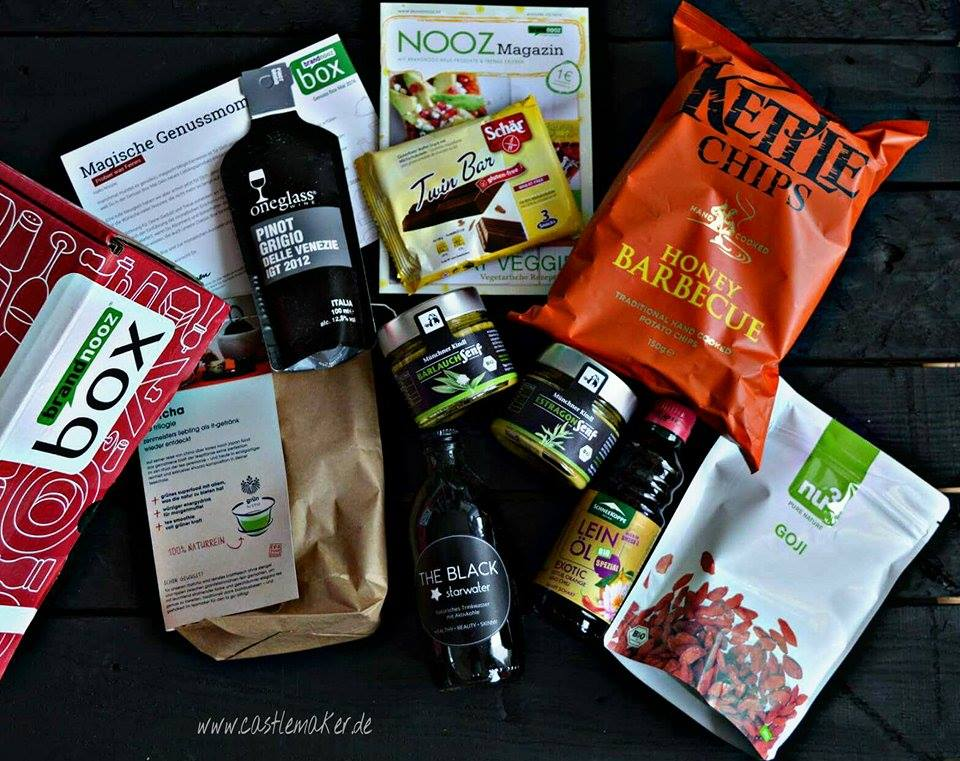 brandnooz box genussbox lebensmittelbox genuss lifestyleblog