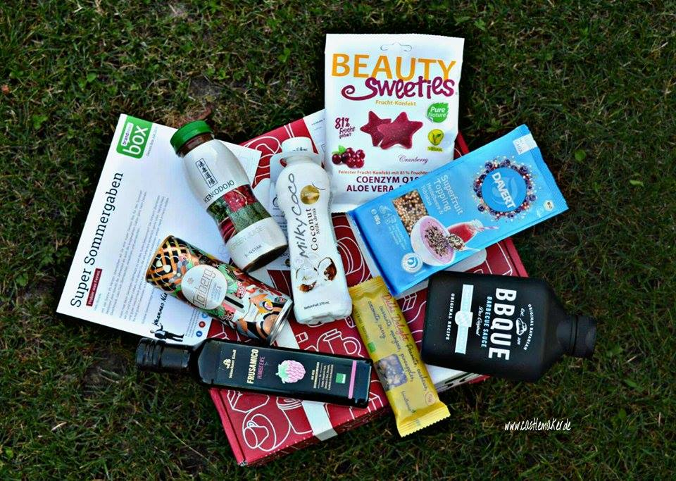brandnooz genussbox juli 2016 foodblog genuss 1
