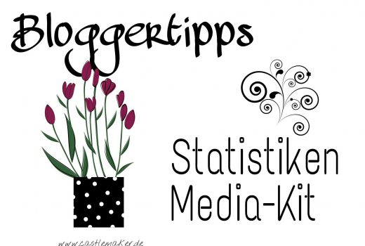 Bloggertipps Statistiken Media-Kit Bloggerleben Blogger