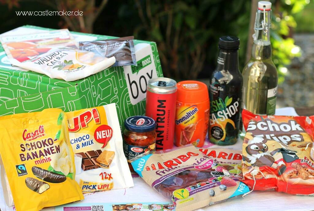 brandnooz box september 2016 goodnooz lebensmittelbox foodbox essen