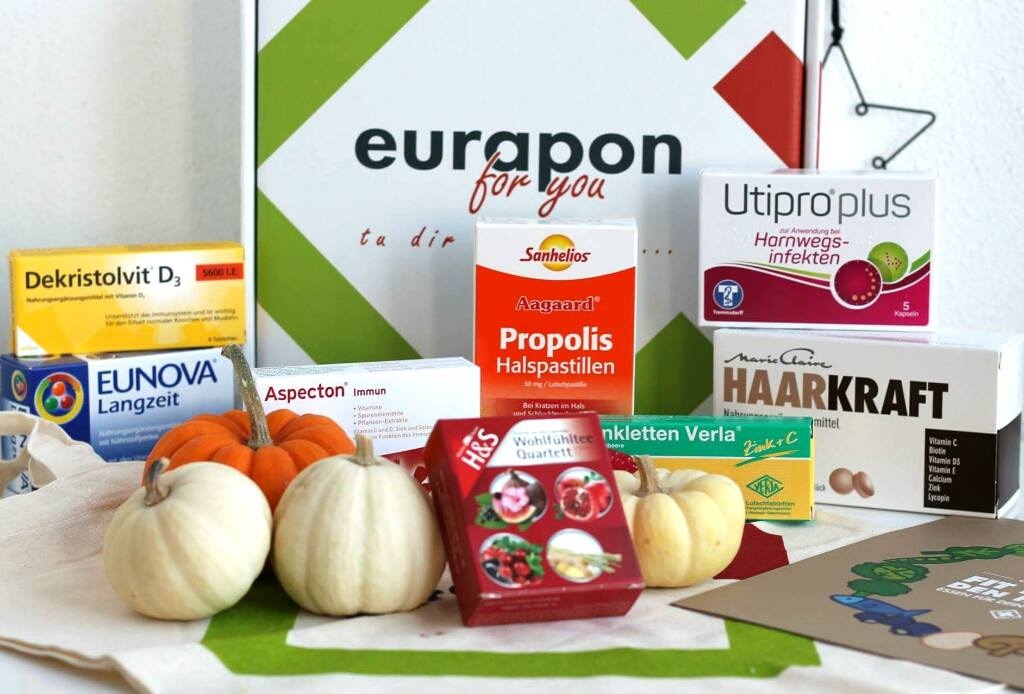 eurapon for you apothekenbox herbst-edition oktober inhalt (2)