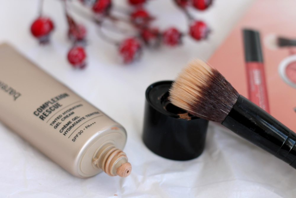 bare minerals beautifully radiant complexion rescue beautyblogger beauty freiburg deutschland lahr review