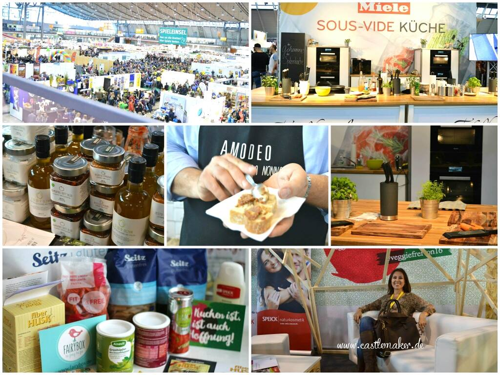 eat & style veggie messe stuttgart foodblogger food