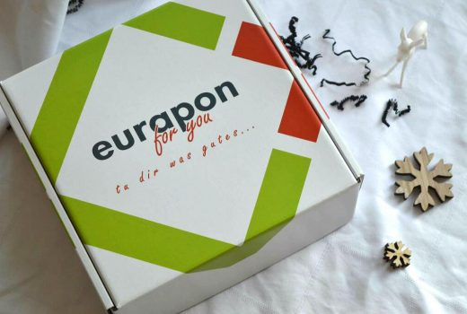 eurapon for you winteredition apothekenbox inhalt unboxing beautybox wellnessbox lifestyle-blog castlemaker