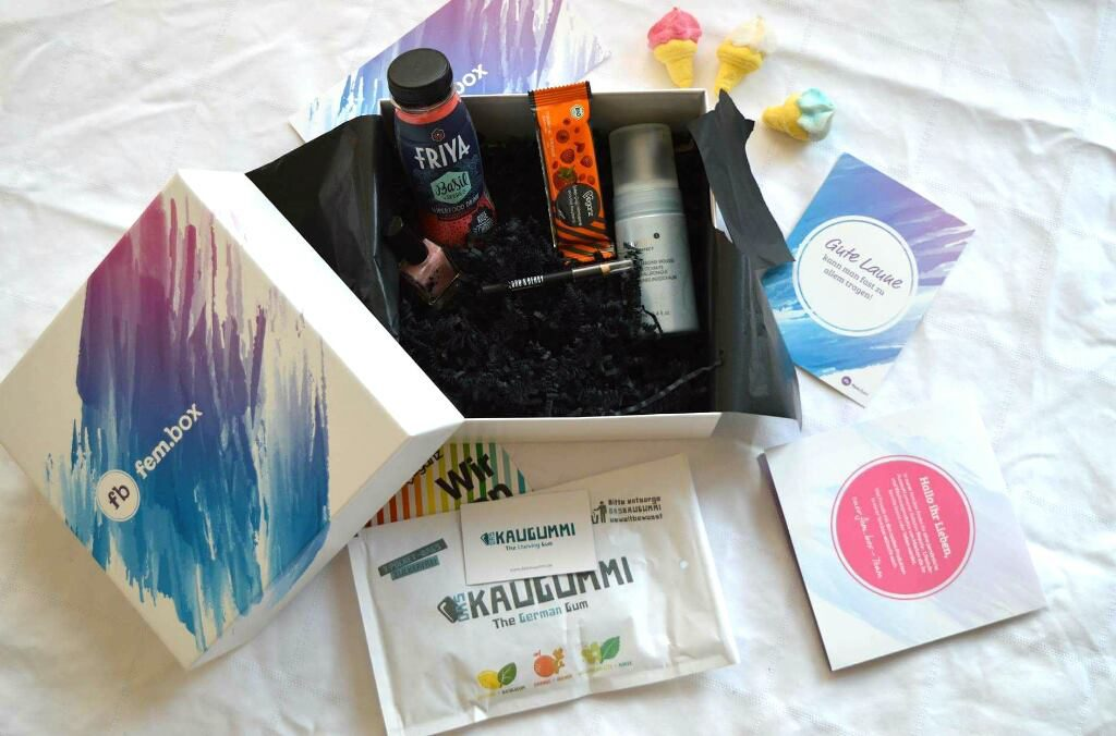 fembox januar 2017 wellnessbox beautybox lifestyle-blog castlemaker inhalt