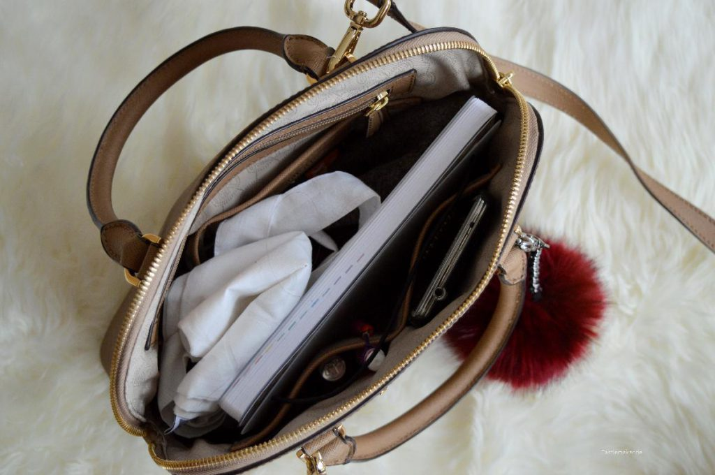Must-Haves in der Handtasche