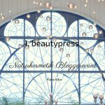1. beautypress naturkosmetik bloggerevent