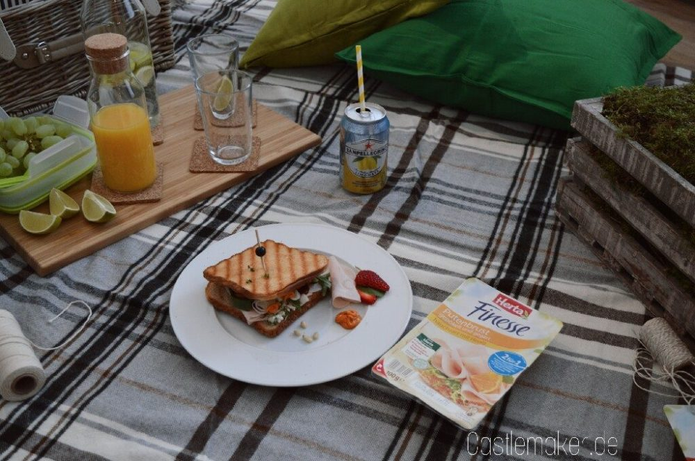 Herta Finesse Bloggerworkshop mit Golden Toast und Thomy Sandwich Kreation Castlemaker Lifestyle-Blog (2)