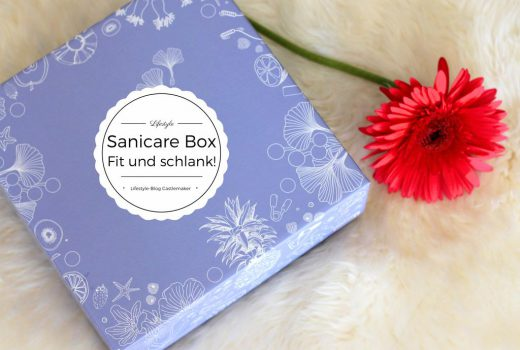 Sanicare Box