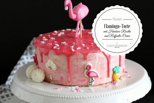 flamingotorte flamingo-torte