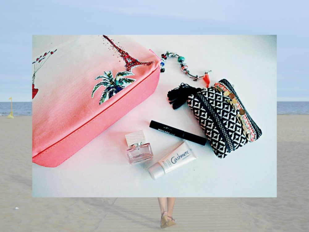must haves kosmetika im urlaub beautyblogger blogparade lifestyle-blog castlemaker