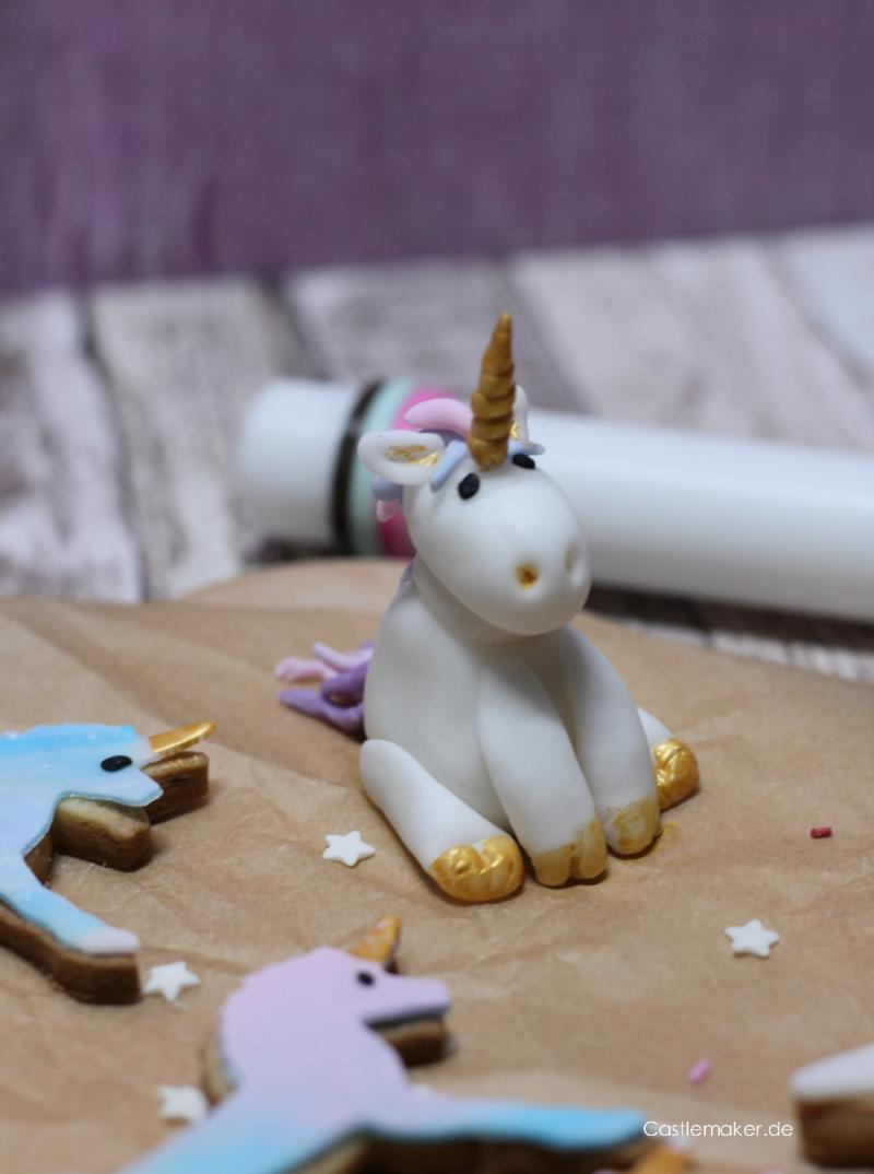 castlemaker lifestyle blog einhornkekse unicorn cookies backen mit f erie cake. Black Bedroom Furniture Sets. Home Design Ideas