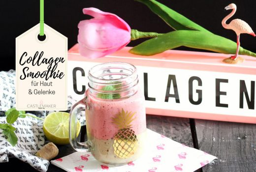 collagen system kollagen smoothie rezept