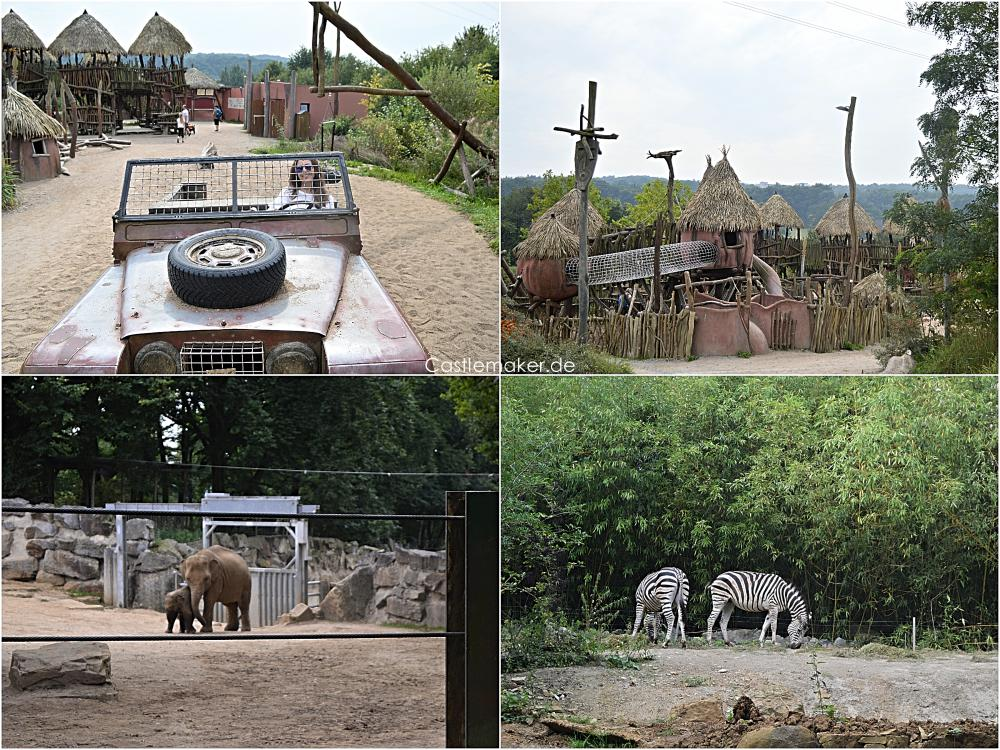 Osnabruecker Landt Staedtetrip REisen in Deutschland zoo 3