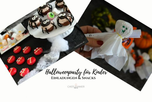 halloweenparty für kinder