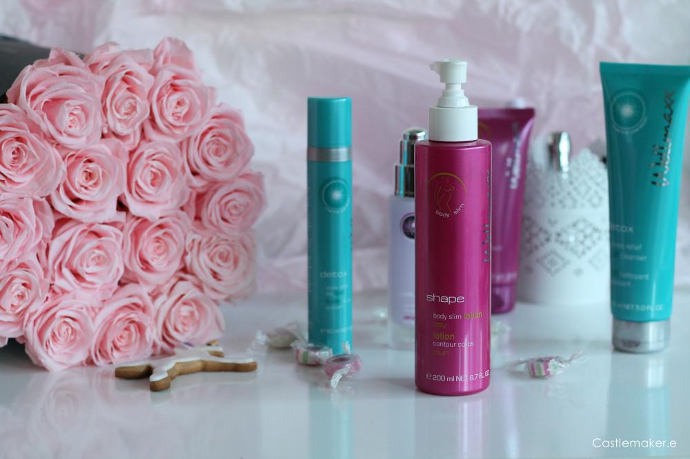 blogger-club box wellmax anti aging detox review Castlemaker Lifestyle-Blog beautyblog