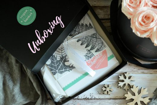 vegan beauty basket november unboxing vegane beautybox lifestyle-blog castlemaker