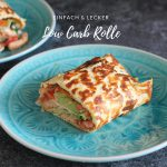 low carb big mac rolle