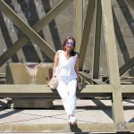 all-white trend fashion in weiss sommermode weisses outfit kombinieren Castlemaker Lifestyle-Blog