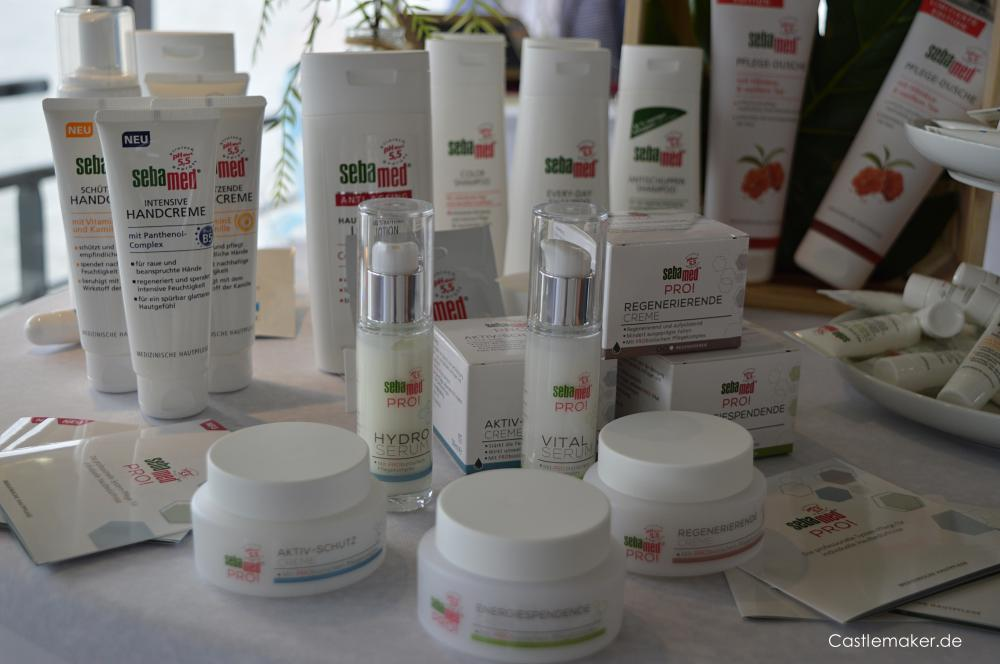 beautypress bloggerevent leinen los die marken augenbrauen permanent make-up vorher nachher Castlemaker Lifestyle-Blog beautyblogger