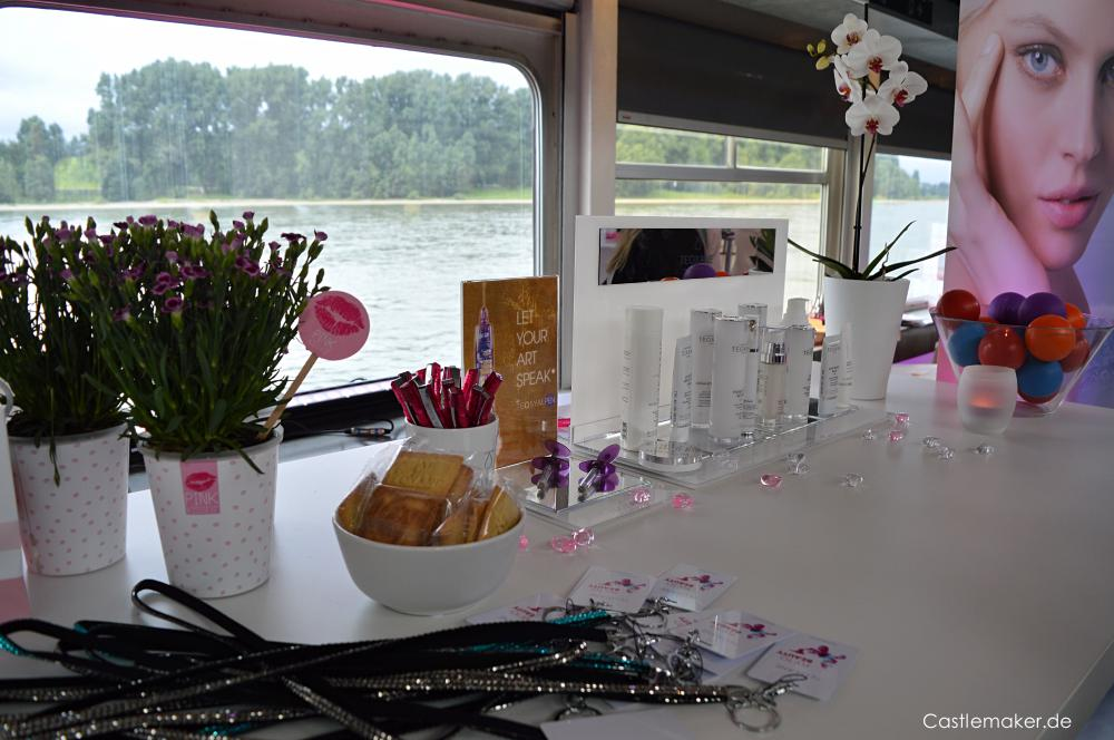 beautypress bloggerevent leinen los die marken augenbrauen permanent make-up vorher nachher Castlemaker Lifestyle-Blog beautyblogger (2)