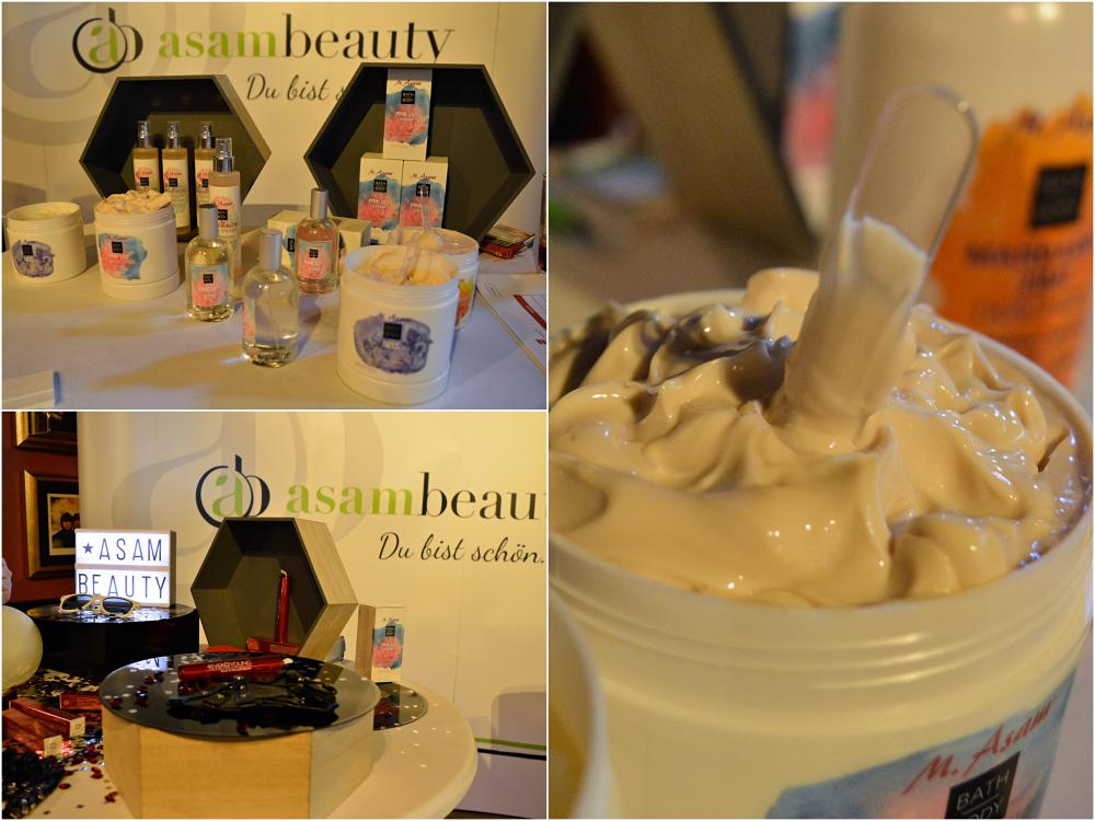 beautypress bloggerevent hard rocke cafe koeln beautyblogger influencer castlemaker