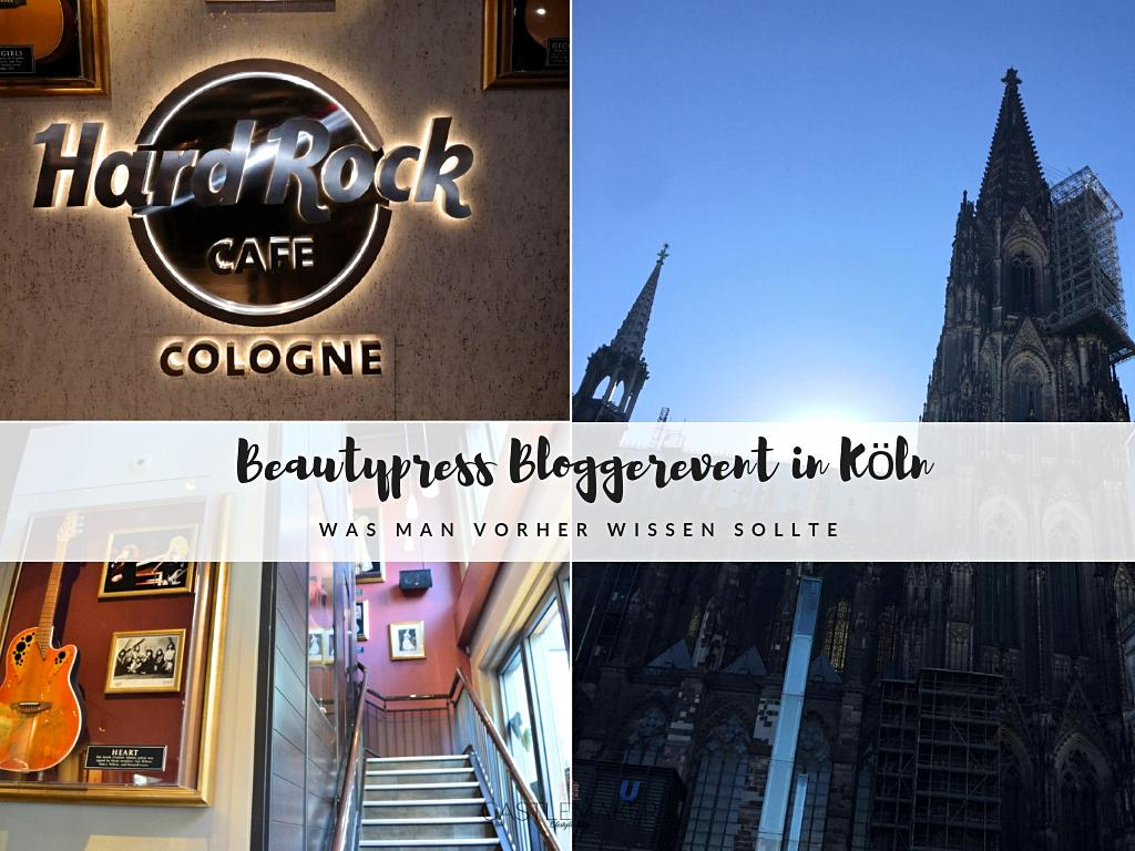 Castlemaker Lifestyle Blog Beautypress Bloggerevent Im Hard Rock