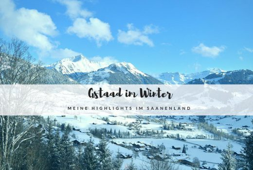 gstaad im winter