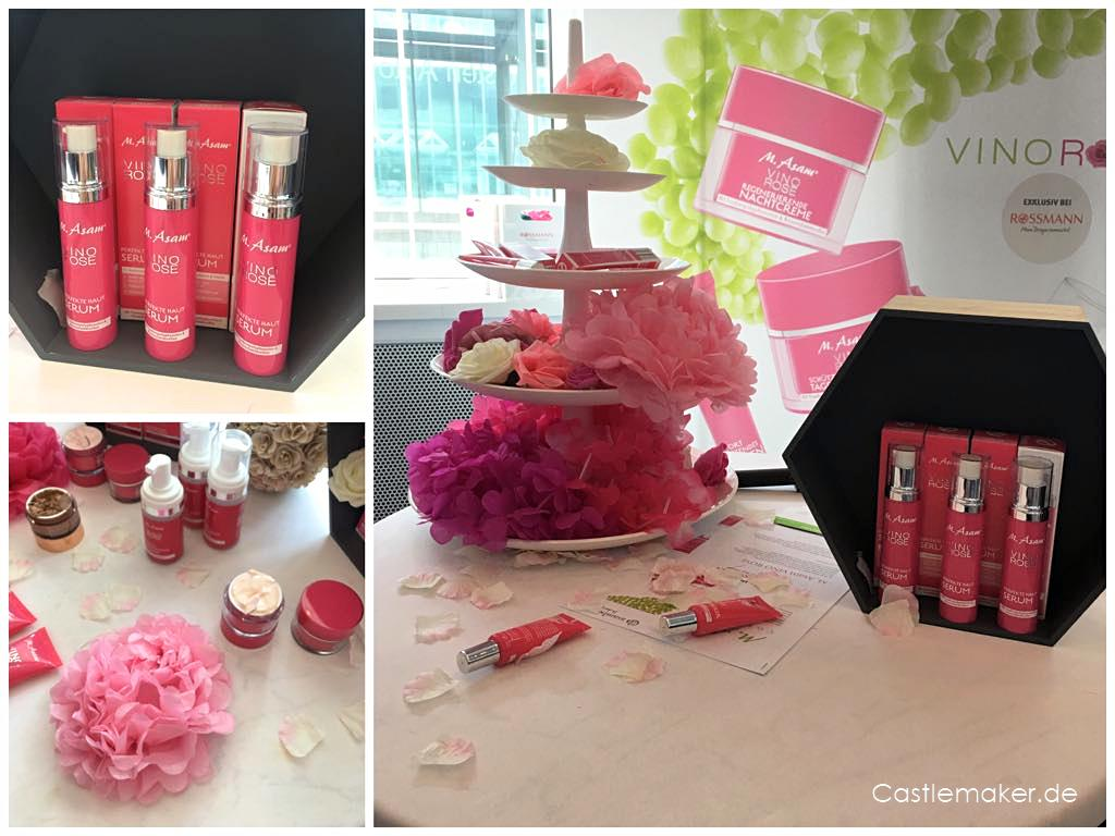 beautynews beautypress bloggerevent frankfurt asambeauty castlemaker lifestyle-blog