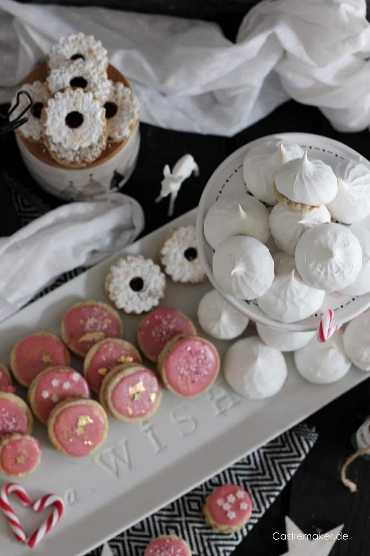 feenkuesschen rezept spitzbuben plaetzchen mit toffifee Castlemaker foodblog aus baden