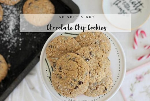 Softe Chocolate Chip Cookies selber backen Subway Castlemaker