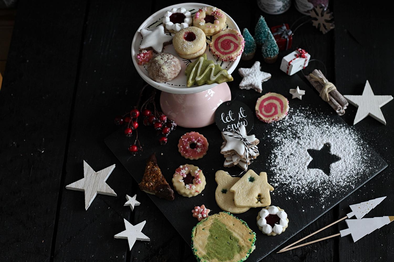 Adventzeit - Weihnachten